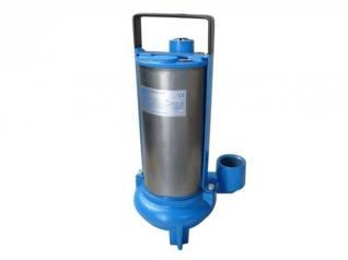 kalové čerpadlo SIGMA GFRF-032-41-LC-N 230V, bez plováku, GFRF-00003 (kalové čerpadlo, kalová čerpadla, Sigma GFRF)