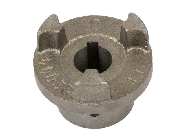 půlspojka LKR 75/22, velká, pro čerpadla SIGMA HRANICE (půlspojka LKR 75/22 ( čerpadla 40-CVX ))