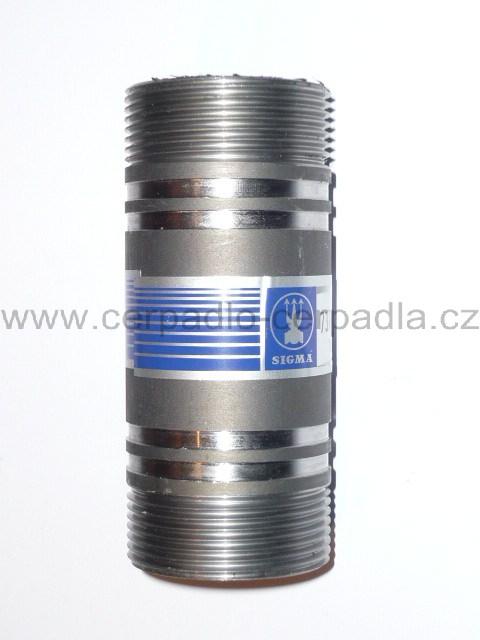 """1"""" EVAU-10-8-GU-070 Stator pryžový EPDM, 1"""" - EVFU - 10 - 8 - 080 (1"""" EVAU-10-8 Stator, 1"""" - EVFU - 10)"""