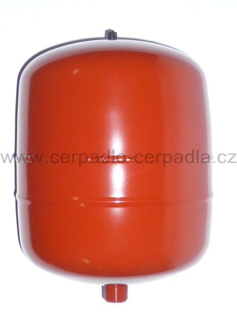 REFLEX NG 8/6 bar expanzní nádoba (REFLEX NG 8/6, expanzní nádoby)