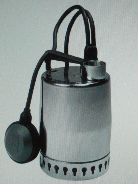 Grundfos UNILIFT KP 150 A1, ponorné kalové čerpadlo, 011H1800 (čerpadla UNILIFT KP 150 A1)