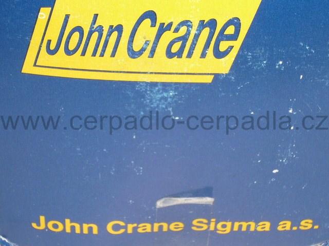 80,100-GFHU (SZ,MH,SJ) mechanická ucpávka 2Z SP-KK-28-80 (John Crane, mechanická ucpávka 2Z SP-KK-28-80)