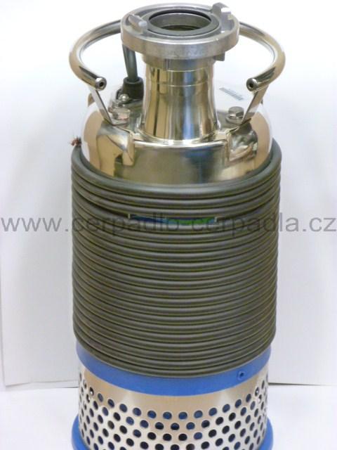 HCP kalové čerpadlo AS-35 400V (AKCE DOPRAVA ZDARMA, čerpadla HCP AS-35 400V)