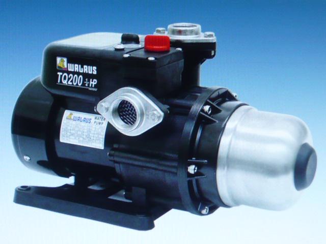 automatická kompaktní vodárna TQ 2200, 400V (automatická vodárna TQ 2200, AKCE DOPRAVA ZDARMA)