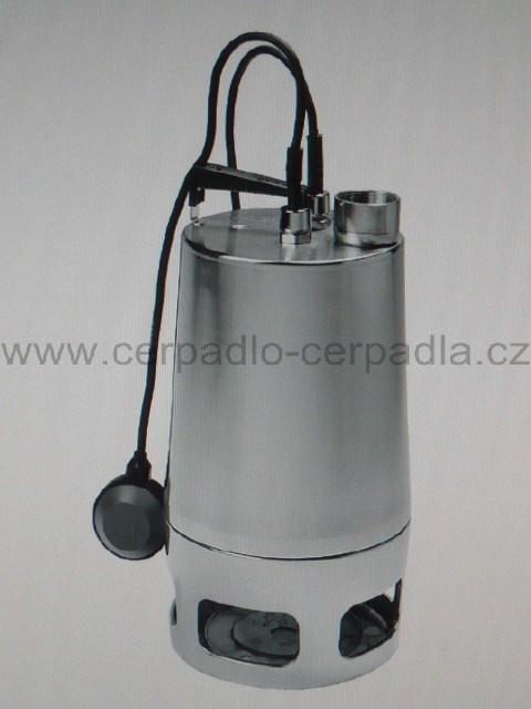 Grundfos Unilift AP12.50.11.A1, kalové čerpadlo, 96010981 (kalové čerpadlo, kalová čerpadla, Unilift AP12.50.11.A1 230V)