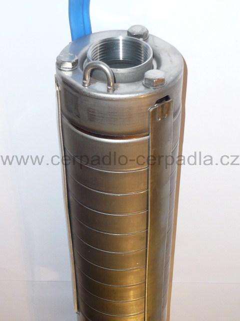 ponorné čerpadlo SP-2517, 400V, HCP (čerpadlo SP-2506, 400V, DOPRAVA ZDARMA)