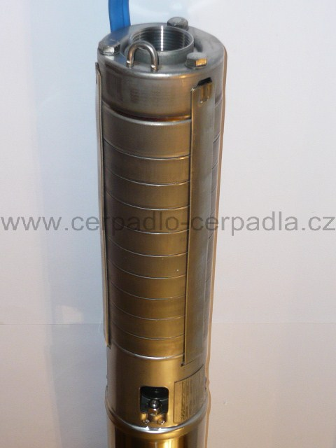 čerpadlo 4SP 2-23-1,1 400V, 35m kabel, 4SP 223-1,1 (čerpadla 4SP 223-1,1)