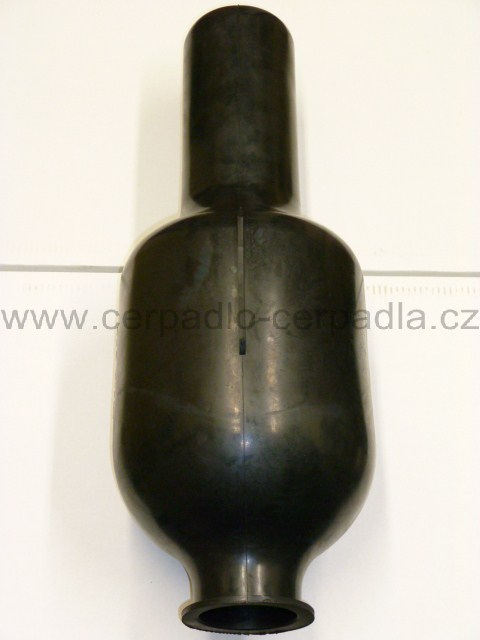 REFLEX REFIX DE 300/10 pryžový vak, pro tlakové nádoby (REFIX DE 300/10 pryžový vak)