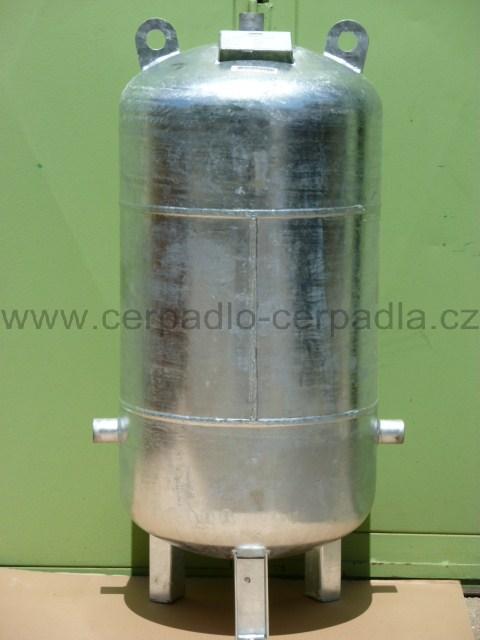 REFLEX refix ZLS 80/10 (tlaková nádoba, POZINK bez vaku, 7874000, ZLS 80/10 BAR, tlakové nádoby bez vaku ( jako AQUAMAT P)