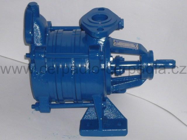 čerpadlo Sigma 32-SVA-130-10-3-LM-90-1, s patkami, SVA--00110 (Čerpadla 32-SVA-3-LM-90-1)