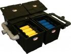 OMEGA 4-CUV236-2x, filtrace Aquacup (OMEGA 4-CUV236-2x)