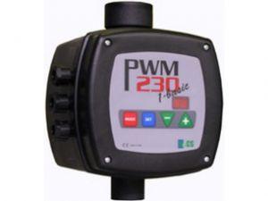 PWM 230 1-Basic/4.3 frekvenční měnič (PWM 230 1-Basic/4.3 frekvenční měnič)