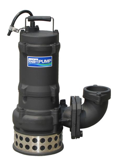 kalové čerpadlo HCP 80AL22,2 WD (čerpadla 80AL22,2 WD)