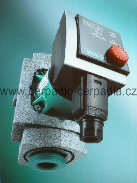 Wilo Stratos PICO 25/1-4 130, oběhové čerpadlo (oběhová čerpadla, Stratos PICO 25/1-4 130)