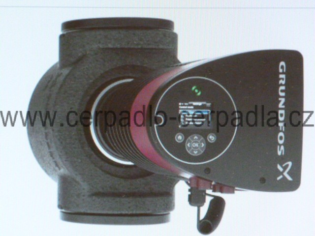 GRUNDFOS Magna3 32-120F 220mm, oběhové čerpadlo, 97924259 (AKCE DOPRAVA ZDARMA, oběhové čerpadlo GRUNDFOS MAGNA3)