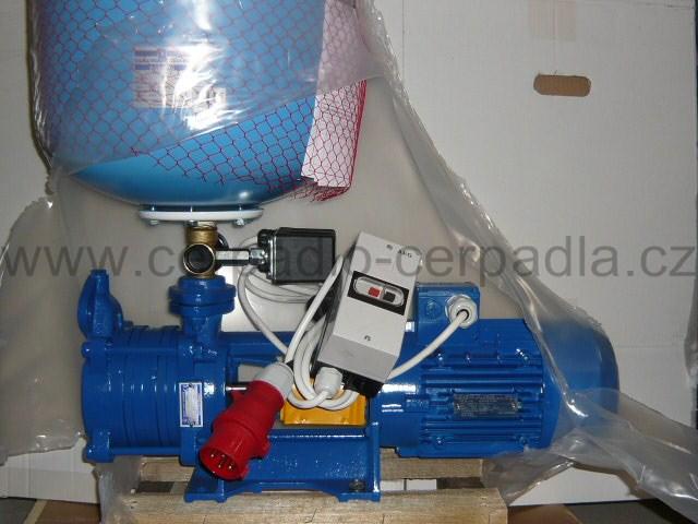 Sigma Darling LIDO 35-2, čerpadlo 32-SVA-2 (AKCE DOPRAVA ZDARMA, domácí vodárna SIGMA, DV---00121)