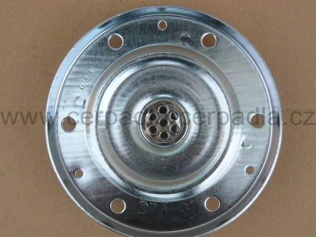 ZILMET ultra pro PŘÍRUBA pozink pro nádoby 24, 50, 60, 80, 100 litrů (ZILMET ULTRA PRO 24,50,80,100 litrů příruba díl tlakové nádoby, Hydrojet)