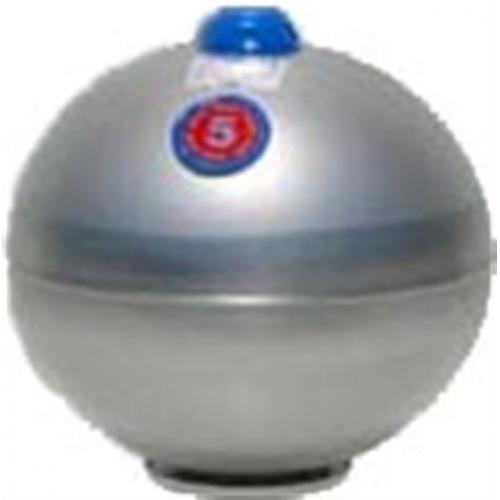 JOVAL VIM 20, nerezová stojatá tlaková nádoba 8bar (s vakem, nerez JOVAL VIM 20 tlaková nádoba)