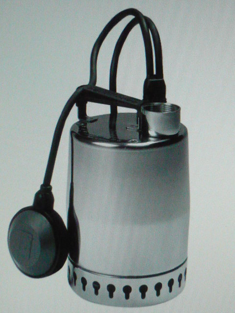 Grundfos UNILIFT KP 250 A1 ponorné kalové čerpadlo 012H1800 (UNILIFT KP 250 A1 Grundfos čerpadla)