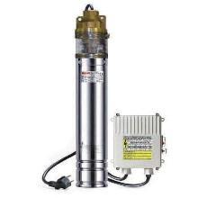 čerpadlo CADOPPI JOLLY 150, 25m kabel, jako čerpadla 4 SKM 150 (čerpadlo Jolly 4 SKM 150, čerpadla 4SKM150, 230V, 25m)
