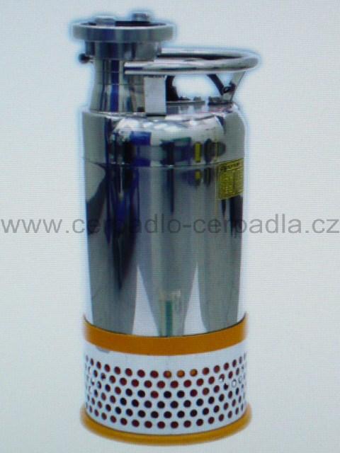 HCP kalové čerpadlo AS 255 (AS 255 HCP Kalová ponorná čerpadla)
