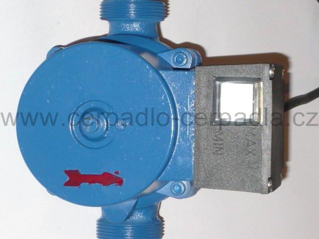 čerpadlo SIGMA 20-NTT-73-3-LM PREMIUM 230V (oběhová čerpadla SIGMA, NTT-000001, 20-NTT-73-3 PREMIUM)