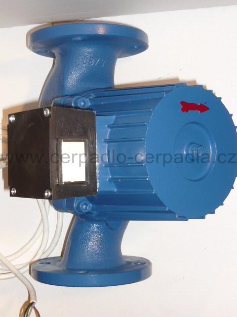 čerpadlo SIGMA 65-NTT-79-14-LM PREMIUM 400V (oběhová teplovodní čerpadla, SIGMA 65-NTT-79, NTT-000010)