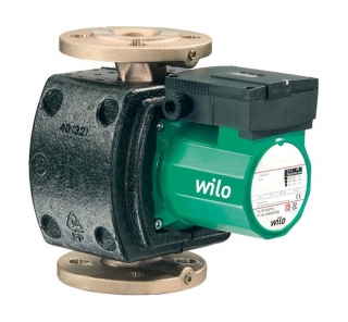 WILO TOP-Z 30/7 DM PN10 RG, 400V